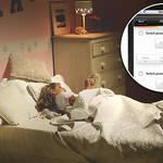 PHILIPS|アプリから調光を操作できるLEDランプ「Philips hue」