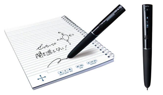 学研教育出版 「エコー・スマートペン」日本発売