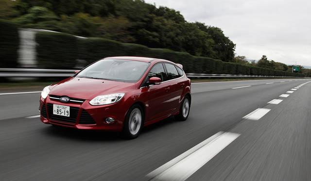 フォード フォーカス・スポーツ 長期レポート 第2回|Ford