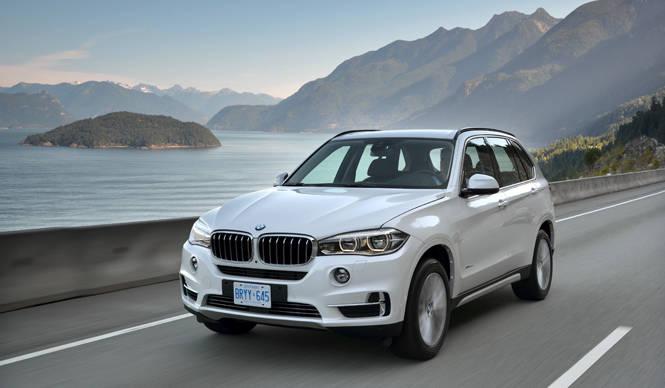 新型BMW X5に試乗|BMW