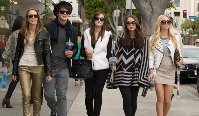 MOVIE|ソフィア・コッポラが贈る究極の青春映画『ブリングリング』