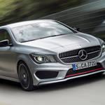 AMGがエンジニアリングしたCLA 250登場|Mercedes-Benz