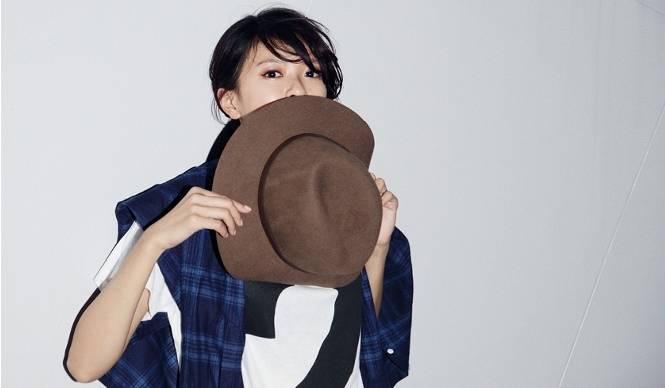 rag & bone / JEAN|オンラインキャンペーンに日本人初、女優の榮倉奈々さん登場