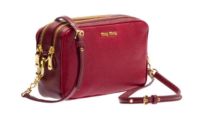 MIUMIU|グアム初のショップがオープン! 新作バッグを先行発売