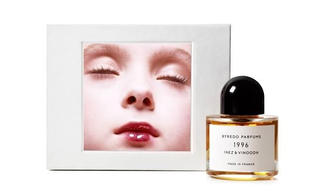 BYREDO|二面性を感じさせる香りで魅了するフレグランス「1996」