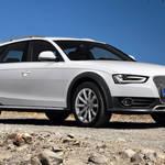 A4、A6オールロード クワトロを限定発売|Audi