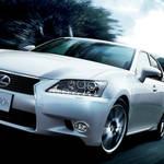 4気筒+モーターのハイブリッドモデル「GS300h」誕生 Lexus
