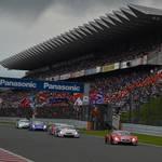 これまでにない興奮に満ちたレース観戦体験を|LEXUS