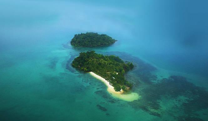TRAVEL|カンボジア、ロン群島を守る環境保護団体が設立