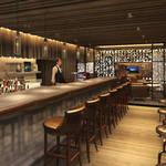 MUSIC|ブルーノート東京に「Bar BACKYARD」オープン