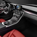 次期Cクラスの内装および機能を公開|Mercedes-Benz