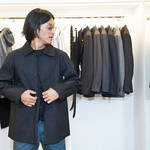 MARGARET HOWELL|「BEST OUTER & RECOMMENDED STYLE」2013秋冬メンズコレクション