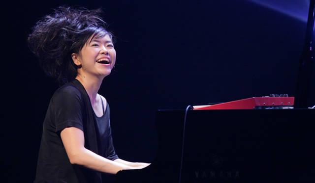 MUSIC|上原ひろみのデビュー10周年記念BOXが発売