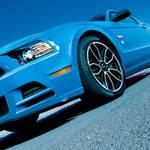 マスタングにスポーティな特別仕様車が登場|Ford