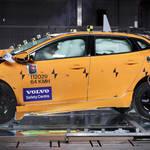 ボルボの安全に対するこだわり|Volvo