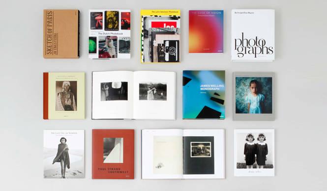 BOOK|人気の書店、ポストが写真財団「アパチャー」を特集