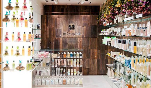 Of cosmetics|初のコンセプトショップ「新丸ビル店」オープン