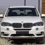 フルモデルチェンジした新型「X5」国内導入開始|BMW