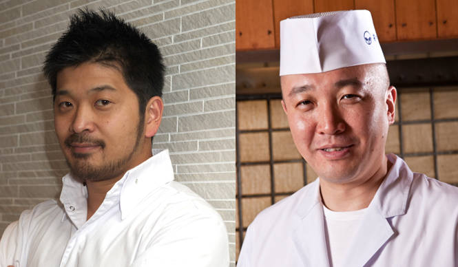 EAT|金沢とニースの異なる文化が料理で融合、コラボランチ&ディナー開催