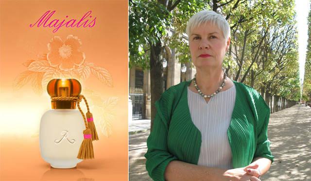 LES PARFUMS DE ROSINE PARIS|マリー・エレーヌ・ロジョン トークショー開催