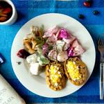 EAT|サンタクロースの住む国、フィンランドの伝統的な朝食メニューは?