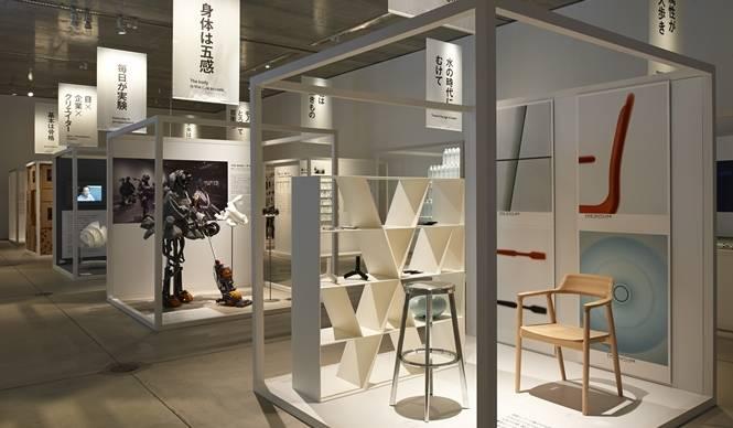 21_21デザインサイトで『日本のデザインミュージアム実現にむけて展』