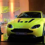 V12 ヴァンテージ Sとヴァンキッシュ ヴォランテを発表|Aston Martin