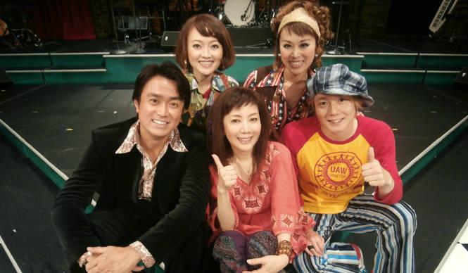 戸田恵子|舞台オフ・ブロードウェイ・ミュージカル 『今の私をカバンにつめて』