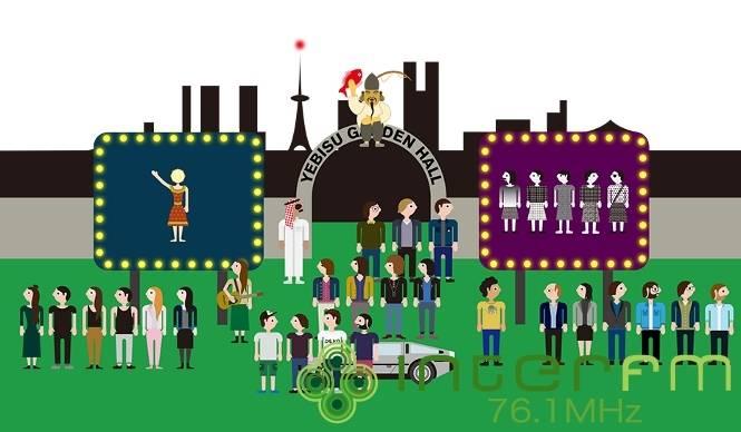 松浦俊夫 芸術の秋にふさわしい都市型フェスティバル、間もなく開催