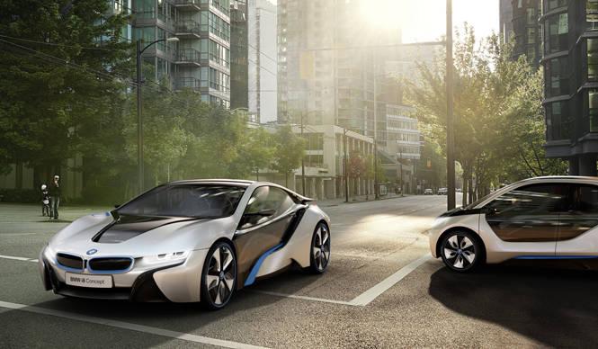 特集|BMW iシリーズ ついに始動|BMW