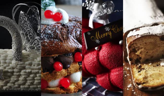 特集|今年買うべきクリスマスケーキはこれだ!