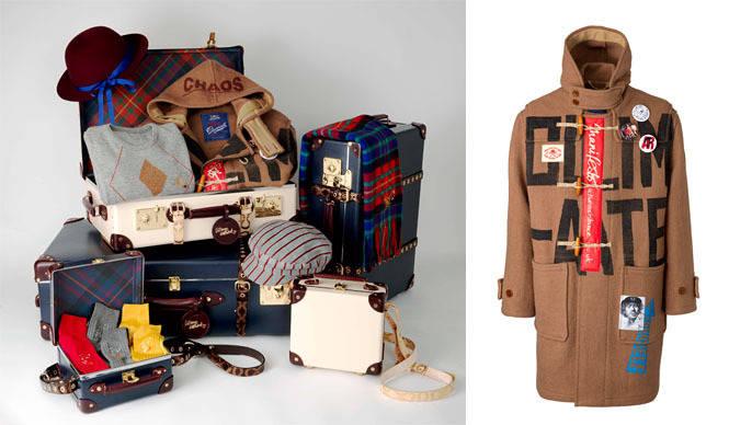 Vivienne Westwood|英国コラボ企画「Vivienne Westwood ♥'s」