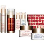 CLARINS|エイジングケア製品購入で「FEEDオリジナルポーチ」プレゼント
