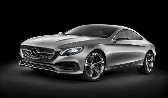 2台の世界初公開を含む16台を展示 Mercedes-Benz & smart