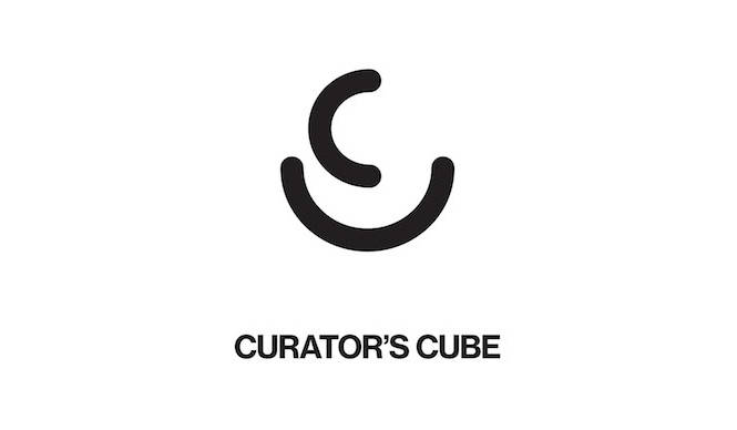 CURATOR'S CUBE|あたらしい視点の作品を展示するギャラリー