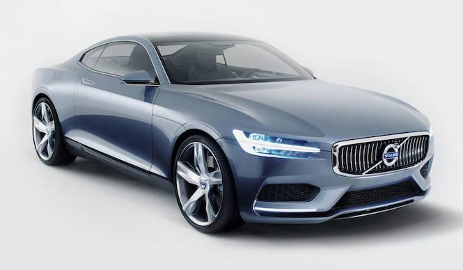 東京モーターショーに、アジア初公開のコンセプトカーを展示|Volvo