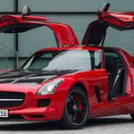 これで最後の「SLS AMG ファイナルエディション」|Mercedes-Benz