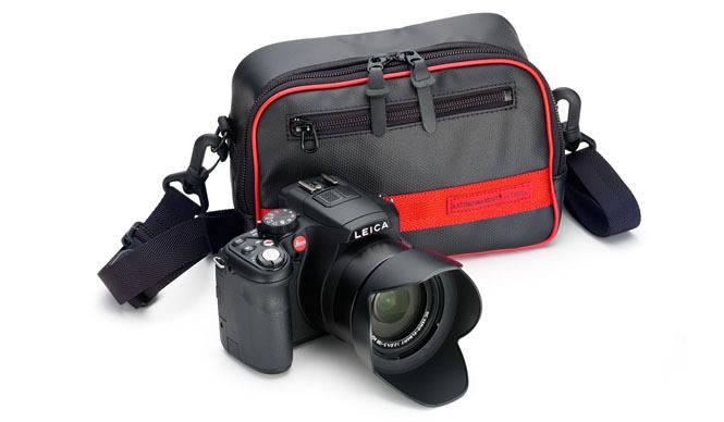 Leica|200セット限定「ライカV-LUX4 スペシャルポーチキット」