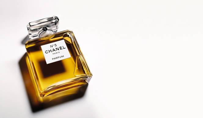 CHANEL|新広告キャンペーンにマリリン・モンローを起用