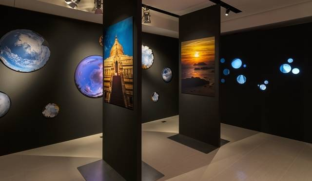 TASAKI|玉木宏による写真展「TASAKI Pearly Planet Photo Gallery」