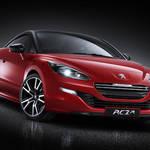 270psを誇る最強の「RCZ R」国内発売|Peugeot