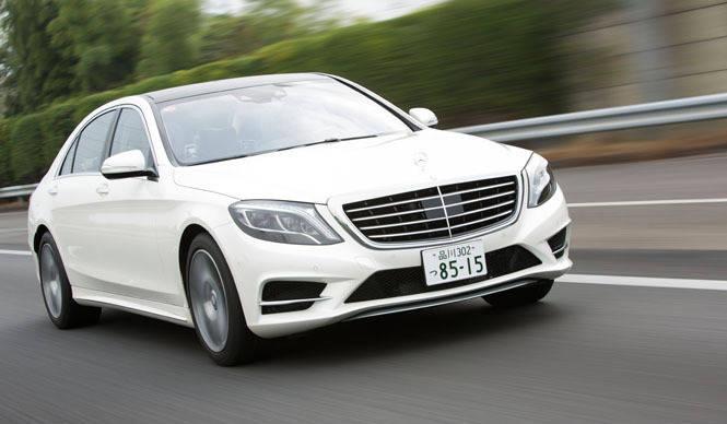 フルモデルチェンジした「Sクラス」の実力(前編)|Mercedes-Benz