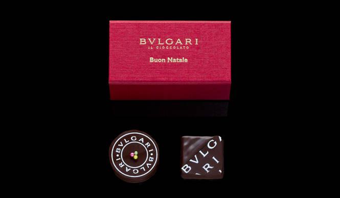 EAT|ブルガリ イル・チョコラート初、限定クリスマスボックス登場