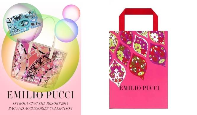 EMILIO PUCCI|期間限定のギフト・ポップアップストアがオープン