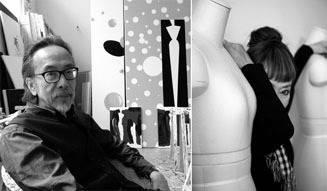 ART 現代美術アーティスト黒田アキ個展開催