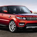 新型 レンジローバースポーツ 日本上陸|Range Rover