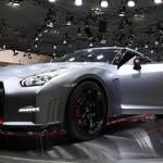 "GT-Rを旗艦に""走り""を前面に押し出す日産|Nissan"