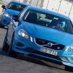 ボルボ S60 ポールスター プロトタイプに試乗|Volvo