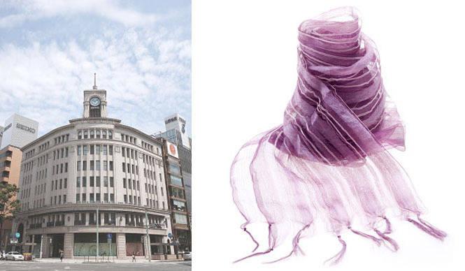 銀座・和光 アートと工芸展、伝統を更新する「承」開催