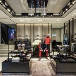 HUGO BOSS|日本で唯一の旗艦店「BOSS ストア 表参道」が誕生